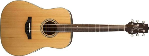 Takamine GD20-NS Acoustic Guitar, Natural - TK-GD20-NS